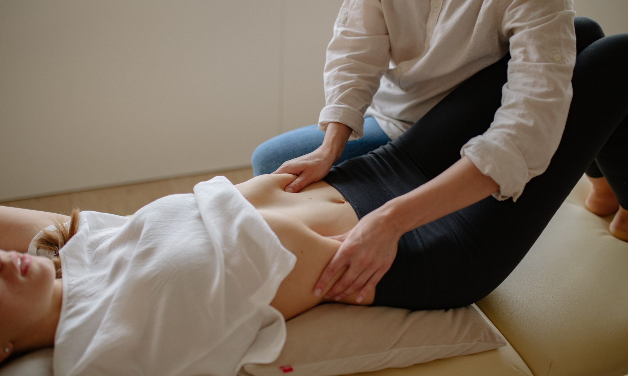 GreenHaven Massage Therapy